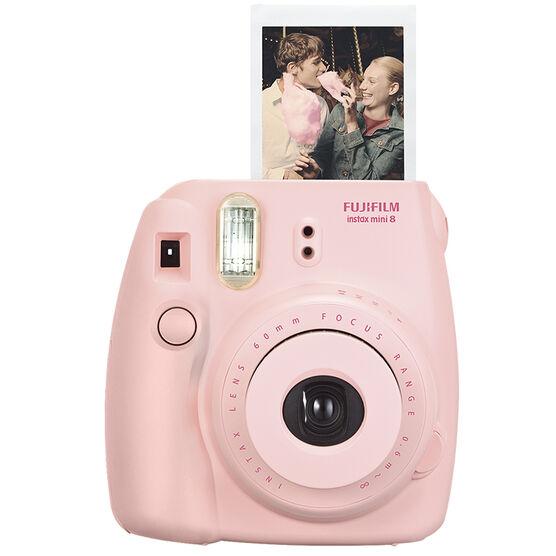 Fuji Instax Mini 8 - Pink - 600015399
