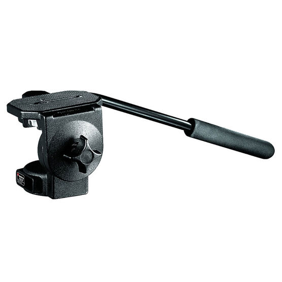 Manfrotto 128LP Micro Fluid Video Head