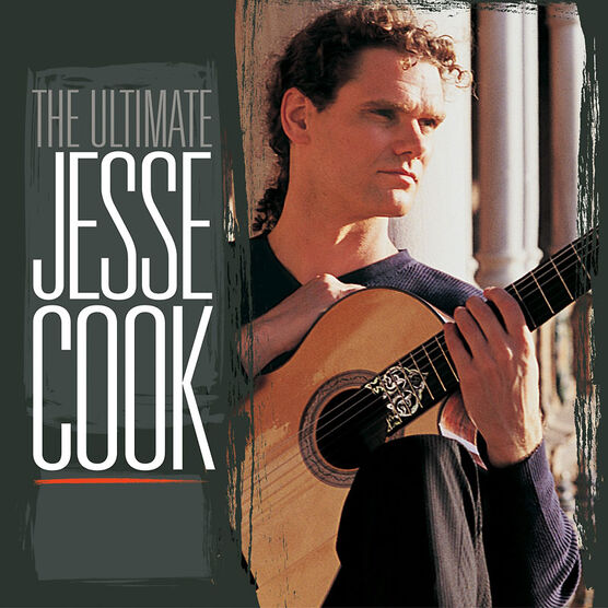Jesse Cook - The Ultimate Jesse Cook - CD