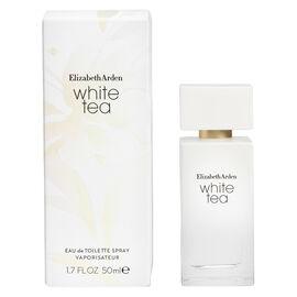 Elizabeth Arden White Tea Eau de Toilette - 50ml