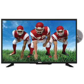 RCA 32-in LED/LCD TV with Built-in DVD Player - RTDVD3215