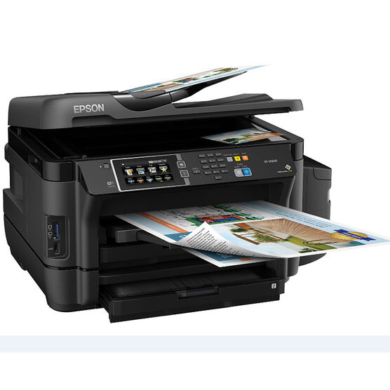 Epson Expression ET-16500 Supertank All-in-One - C11CF49201