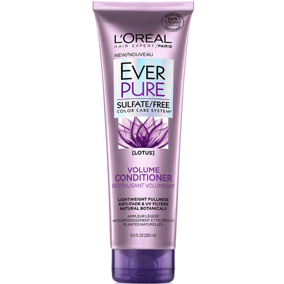 L'Oreal EverPure Volume Conditioner - 250ml