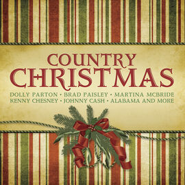 Various Artists - Very Country Christmas - CD
