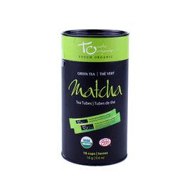 Touch Organic Matcha Green Tea - 18's