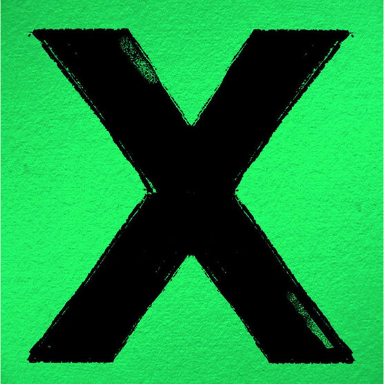 Ed Sheeran - X: Deluxe Edition - CD