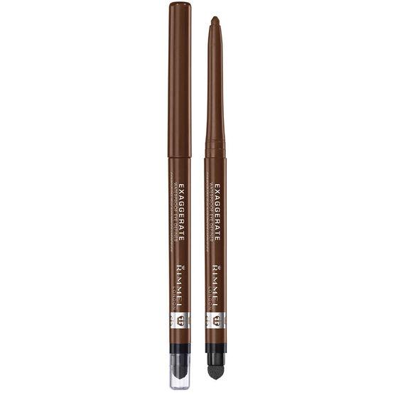Rimmel Exaggerate Eyedefiner - Rich Brown