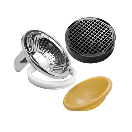 Gary Fong Lightsphere Dome Kit - LSDOM1