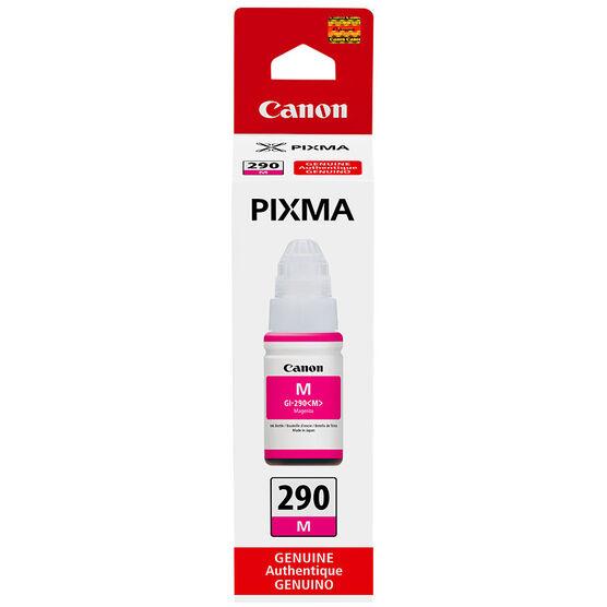 Canon GI-290 Ink Bottle - Magenta - 1597C001