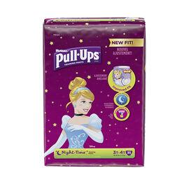 Pull Ups Night Time Training Pants - Girls - Size 3-4 - 35's