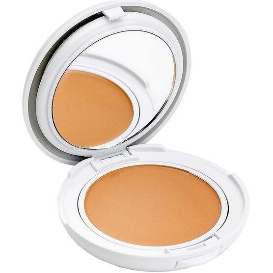 Avene High Protection Tinted Compact for Intolerant Skin - SPF 50 - Gold - 10g