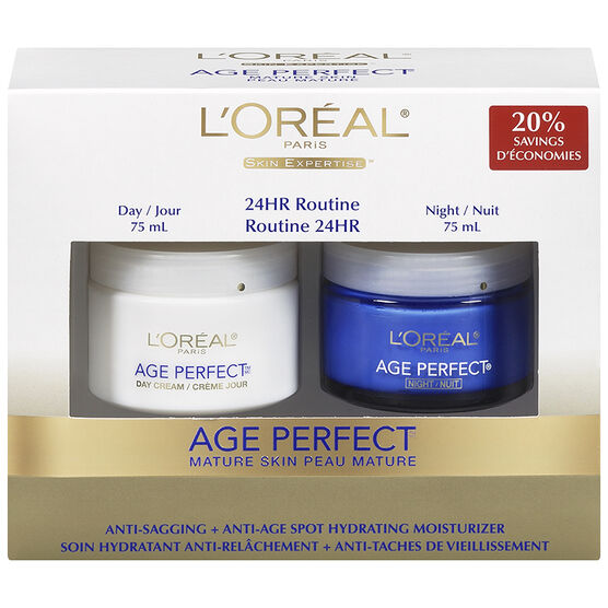 L'Oreal Age Perfect Kit
