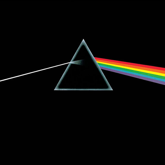 Pink Floyd - The Dark Side of the Moon - Remastered 2011 - CD