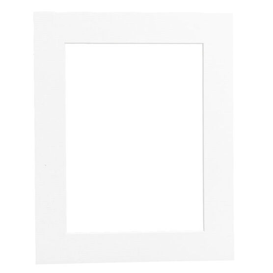 Tempo 8x10 Mat Frame - White