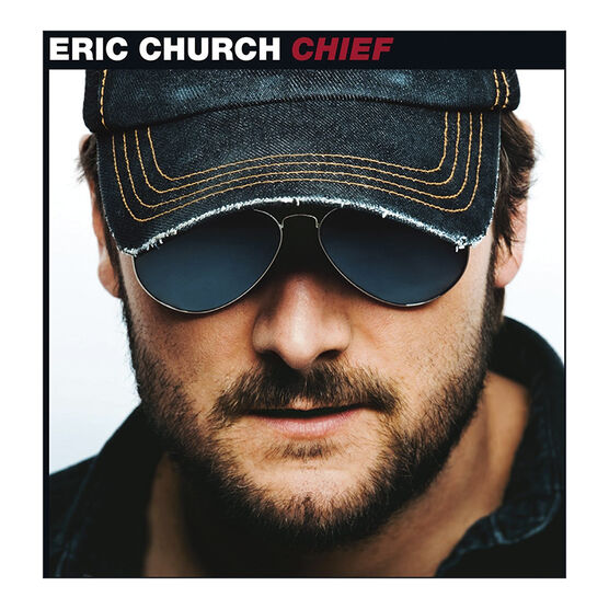 Eric Church - Chief - Vinyl