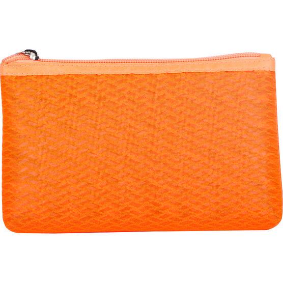 Modella Mesh Purse Kit - Orange - A004705LDC