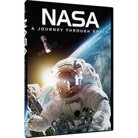 NASA: A Journey Through Space - DVD