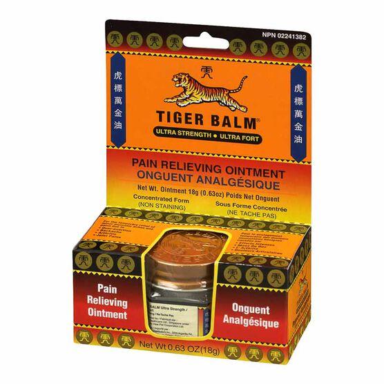 Tiger Balm - Ultra - 18g