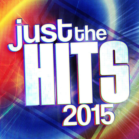 Various Artists - Just The Hits 2015 - CD