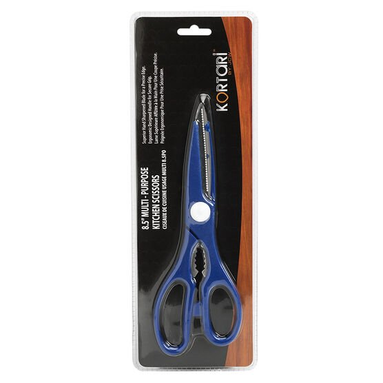 Kortari Kitchen Scissors - 8.5 inch