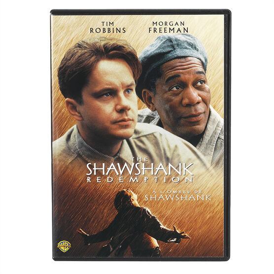 The Shawshank Redemption - DVD