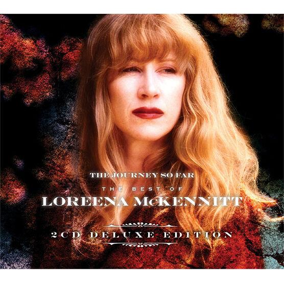 Loreena McKennitt - The Journey So Far - CD