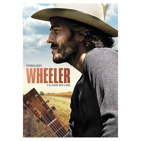 Wheeler - DVD
