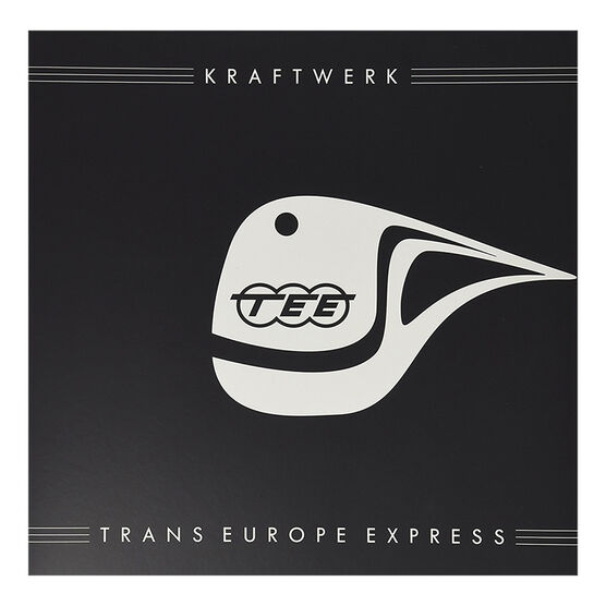 Kraftwerk - Trans-Europe Express (Limited Edition) - Vinyl