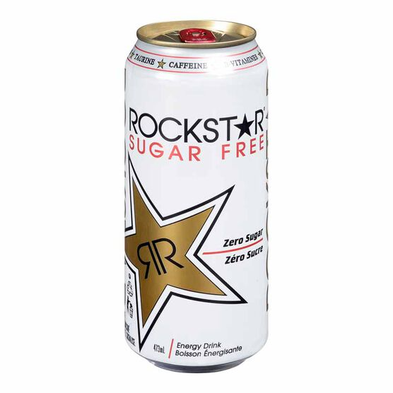 Rockstar Diet Energy Drink - 473ml