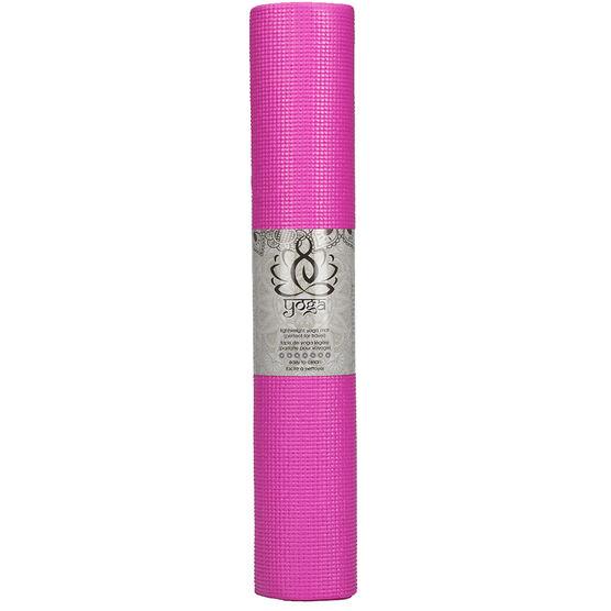Yoga Mat - Assorted - SP-258