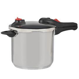 London Drugs Stainless Steel Pressure Cooker - 7.6L