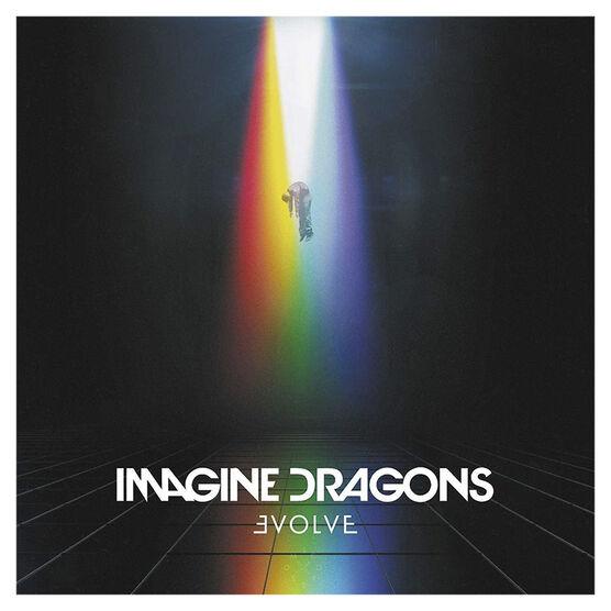Imagine Dragons - Evolve - Vinyl