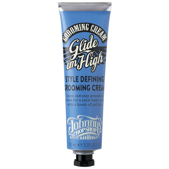 Johnny's Chopshop Grooming Cream Glide 'em High - 100ml