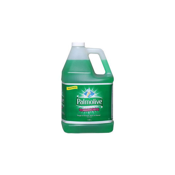 Palmolive Liquid Dish Soap - Original - 3.8L
