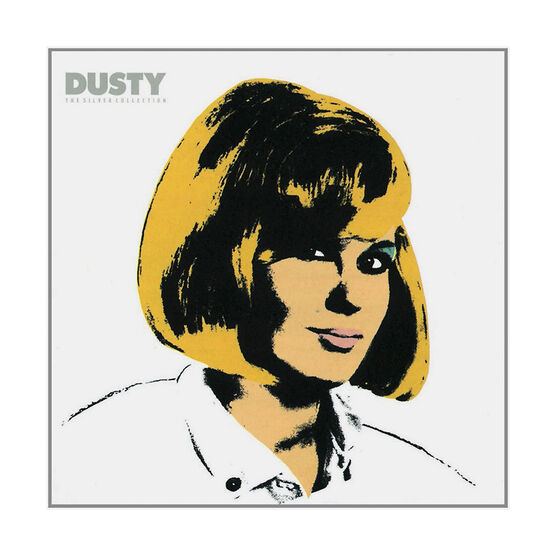 Dusty Springfield - The Silver Collection - Vinyl