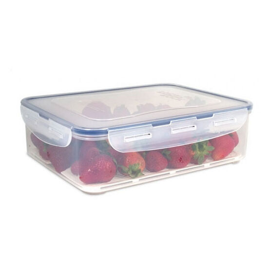 Starfrit Lock&Lock Rectangle Container - 3.9L