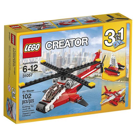 Lego Creator Air Blazer - 31057