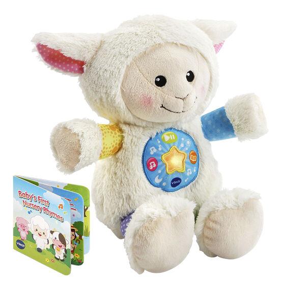 VTech Storytime Rhymes Sheep