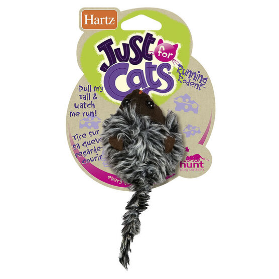 Hartz Just for Cats Toy - Assorted