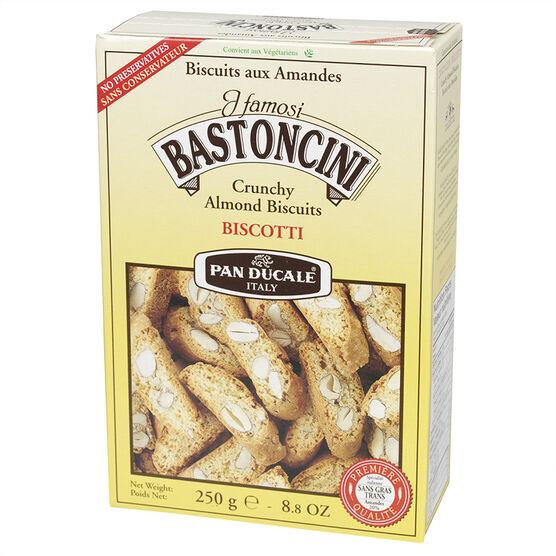 Pan Ducale Bastoncini Biscotti - Almond - 250g
