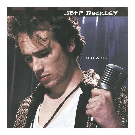 Jeff Buckley - Grace (2010 US Reissue) - Vinyl