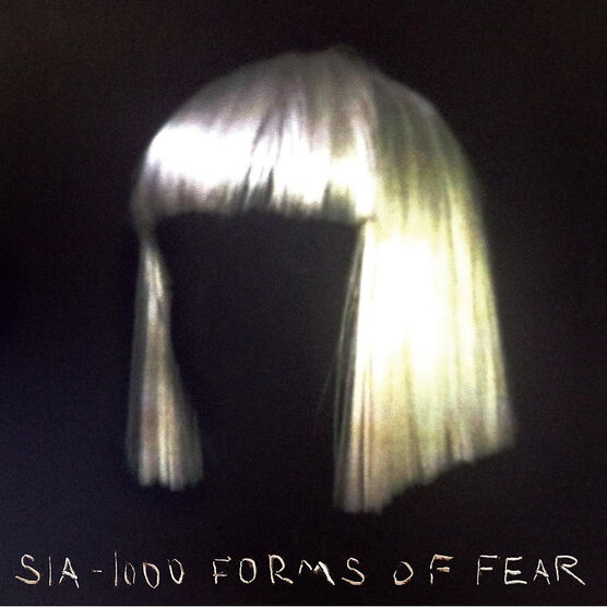Sia - 1000 Forms of Fear - Vinyl