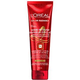 L'Oreal Hair Expertise Color Radiance Shine Reviver Elixir - 150ml