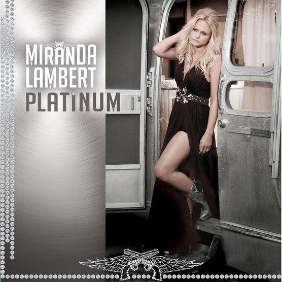 Miranda Lambert - Platinum - CD