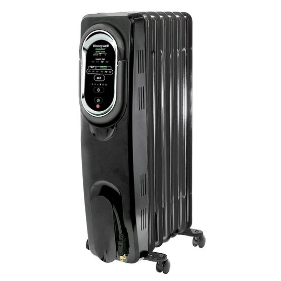 Honeywell Energy Smart Electric Radiator Heater - HZ-789C