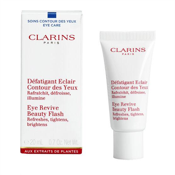 Clarins Eye Revive Beauty Flash - 20ml