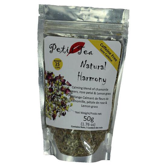 Petit Tea - Chamomile Harmony - 50g