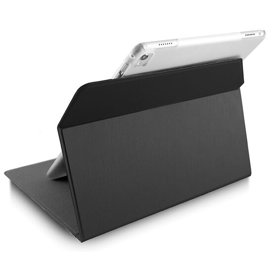Logiix Axis Rotating Folio - iPad Air 2 / Pro - Grey - LGX-12345