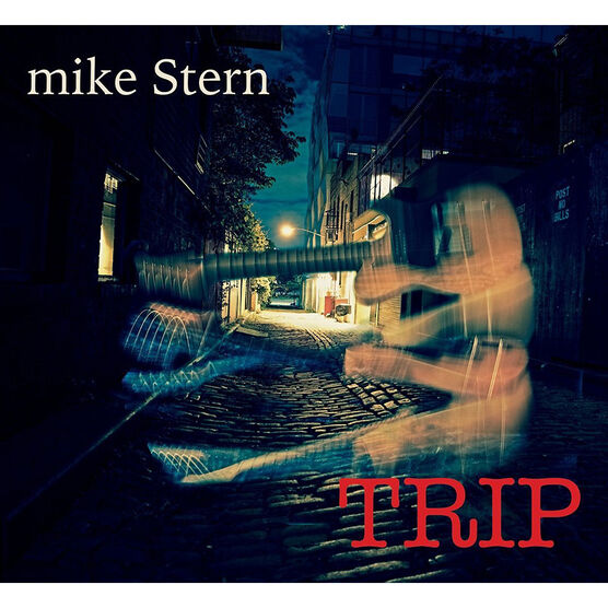 Mike Stern - Trip - CD