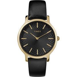 Timex Metropolitan Skyline Fashion Watch - TW2R36400ZA